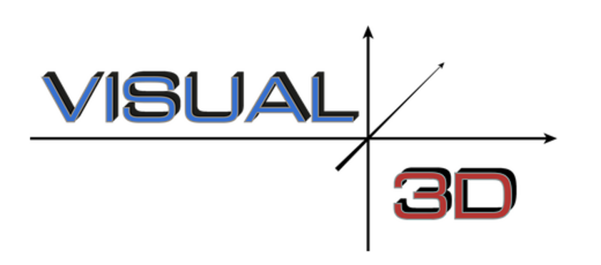 Logo Visual3D